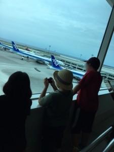0527ピクニック:空港組②